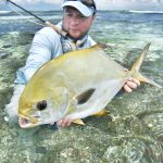 My first info-pacific permit, Seychelles 2013